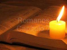 ROMANOS (COMPLETO): BIBLIA HABLADA Y DRAMATIZADA NVI - YouTube
