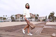 VivaLuxury - Fashion Blog by Annabelle Fleur: SANTA MONICA