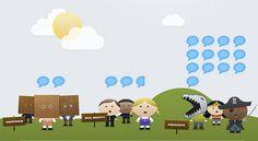 Plädoyer für Pseudonyme: Warum echte Namen die Internet-Trolle nicht vertreiben | Digital Sirocco Ox, Family Guy, Internet, Guys, Digital, Fictional Characters, Names, Thor, Beef