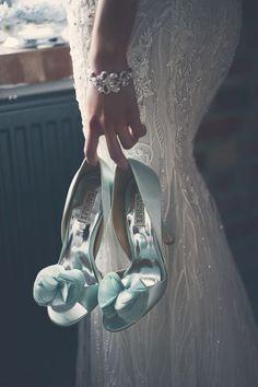 Ideas Bridal Wedding Shoes Photo Ideas For 2019 Wedding Photography Poses, Wedding Poses, Wedding Photoshoot, Wedding Ideas, Bridal Wedding Shoes, Blue Wedding Shoes, Dress Wedding, Bride Getting Ready, Wedding Photo Inspiration