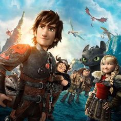 How to Train Your Dragon 2 Movie Quotes