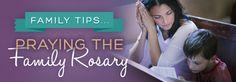 Family Tip 9 - Prayi