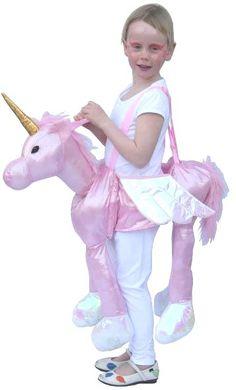 Déguisement de licorne