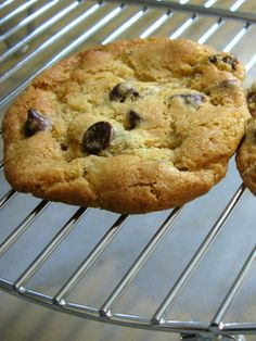 Science Has Determined The Most Perfect Chocolate Chip Cookie Recipe
