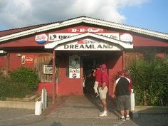 Dreamland Barbeque, Tuscaloosa Alabama
