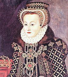 Gunilla Bielke (1568 - 1597). Queen of Sweden from 1585 until 1592, when her husband died. She was the second wife of John III, and they had one son. She was very beautiful, which was the main reason the old, depressed king married her. She tried to influence her husband to be more Protestant. Naiset, Naamiaispuvut, Tanska, Norja, Renesanssi, Historia, Muoti, Ruotsi, Menneisyys