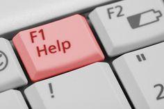 Sabe as teclas numeradas de F1 a F12 que você tem aí no seu teclado? Elas podem facilitar muito a sua vida!