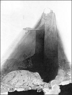Sidney Sime, 1867-1941