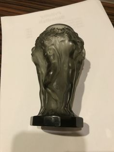 ART deco Lalique
