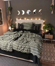 Room Ideas Bedroom, Home Bedroom, Bedroom Decor, Bedrooms, Fall Room Decor, Fall Bedroom, Bedroom Inspo, Girls Bedroom, Dream Rooms