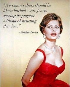 Sophia Loren | tumblr     ᘡղbᘠ
