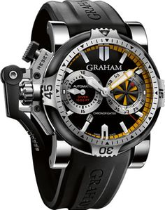 Graham Chronograph