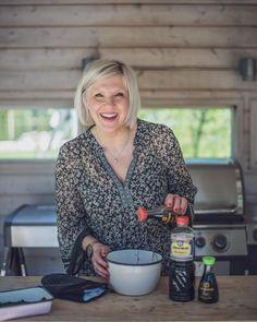 Vappu Pimiän simppeli marinadi sopii kesäkokkailuun - Kotiliesi.fi Food, Essen, Meals, Yemek, Eten