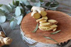 Voňavý zázvorový likér s kořením a pomeranči – Bohyně kuchyně Stuffed Mushrooms, Vegetables, Kitchen, Food, Syrup, Stuff Mushrooms, Cooking, Kitchens, Essen