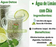 Discover The Benefits Of A Lemon Water Detox - RepaireDetox Smoothies Detox, Detox Diet Drinks, Natural Detox Drinks, Detox Juice Recipes, Detox Juices, Juice Cleanse, Cleanse Recipes, Different Fruits And Vegetables, Bebidas Detox