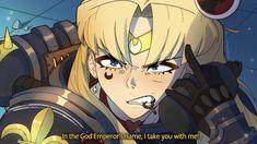 Warhammer 40k Memes, Warhammer Art, Warhammer 40000, Warhammer Fantasy, Sailor Moon Meme, 40k Sisters Of Battle, Manga Anime, Anime Art, Character Art