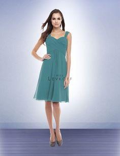 Bridesmaid Dress Style 155 - Bridesmaid Dresses by Bill Levkoff