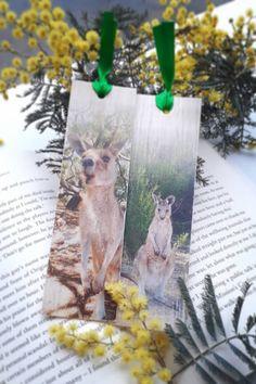 Flexible Wood, New Pins, Bookmarks, Kangaroo, Gift Tags, Mall, Scrap, Invitations, Etsy Shop