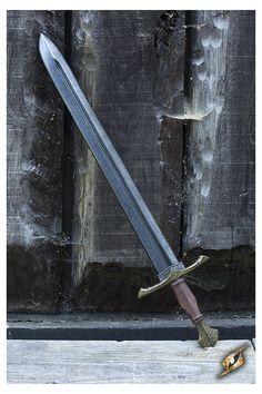 Ranger Medium Sword