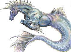 Mememeister, Hippocampus