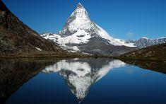 Matterhorn Mountain (Erebor, the Lonley Mountain)