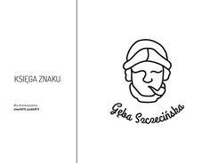 Brand book - logo design