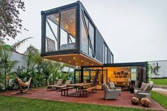 Container House - Casas construidas con contenedores marítimos - Who Else Wants Simple Step-By-Step Plans To Design And Build A Container Home From Scratch?