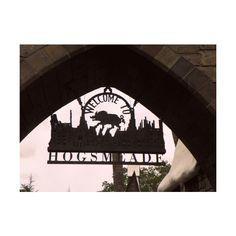 hogsmeade | Tumblr found on Polyvore