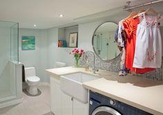 lavanderia no banheiro 14