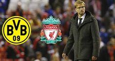 Preview Borussia Dortmund vs Liverpool: Reuni Sang Pahlawan