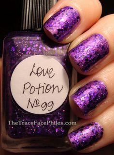 Lynnderella Love Potion No 99