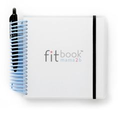 Fitbook Mama2b- Will have to remember this when the time comes!