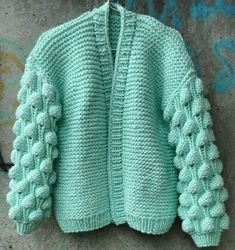 Pullover, Knitting Stitches, Knitting Projects, Knit Crochet, Ideias Fashion, Embroidery, Creative, Fashion Design, Clothes