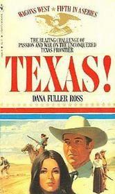Dana Ross Fuller books | Dana Fuller Ross Wagons West
