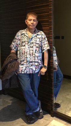 Aladino Nibley @ Hyatt Hotel