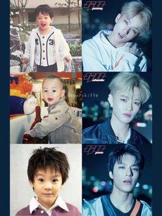 Puberty hit me that way too please Jaehyun, Nct 127, Winwin, Shinee, Nct Yuta, Park Ji Sung, Jeno Nct, Dream Baby, Nct Taeyong