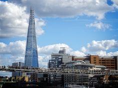 London - England (byGarry Knight) IFTTT Tumblr
