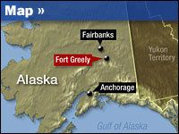 9 Best Fort Greely Images Alaska Army Day Forts