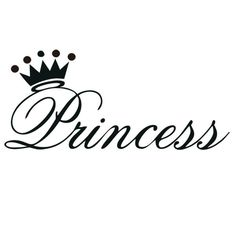 Cheap baby art, Buy Quality vinyl decal directly from China crown wall sticker Suppliers: JJRUI Various Color Beautiful Princess Crown Wall Sticker Bedroom Decor Vinyl Decal Die Cut - Girl Crown Car Window Baby Art Princess Crown Tattoos, Princess Tattoo, Princess Crowns, Princess Party, Queen Tattoo, Disney Princess, Machine Silhouette Portrait, Girl Silhouette, Girls Crown