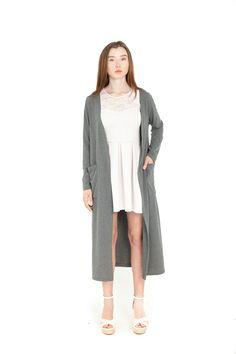 Gray cardigan  Size Available: one size  Material: viscose  SS 2016 Сірий кардиган Имеющийся размер: один размер Материал: вискоза SS 2016 Серый кардиган КАРДИГАН Имеющийся размер: один размер Материал: вискоза SS 2016 #cardigan #fashion #designer #кардиган #кардиган#одежда#мода
