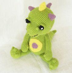 Free Crochet Amigurumi Animals Pattern | amigurumi_dragon_animal_crochet_pattern_dragon_pattern_crochet ...