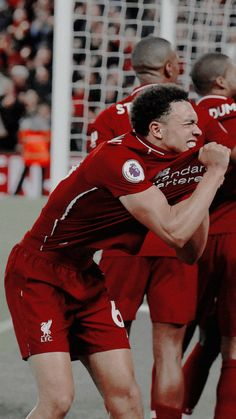 Liverpool Fc Wallpaper, Alexander Arnold, Premier League Champions, Best Club, Liverpool Football Club, Football Players, Athlete, Soccer, Real Real