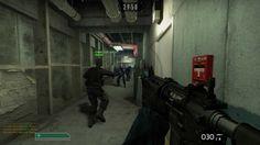 Tactical Intervention - Freeware - Descargar Gratis Juego PC. Download Free Game - Videojuego de disparos Multiplayer en primera persona (FPS).