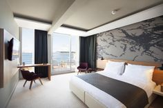 Executive Suite | Hotel Dubrovnik Palace | Adriatic Luxury Hotels