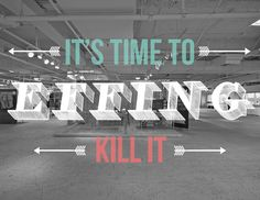 Sonja Rasula's advice to small business owners: Time to Effing Kill it!