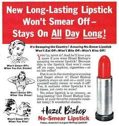 1952 Hazel Bishop