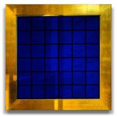 Stachowiak // Parallel Worlds / 2012r / 125 x 125 cm