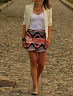 aztec skirts<3  need one asap
