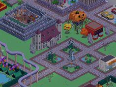 casa del male - ricca tenuta medievale - cantiere edile - QG ufficiale halloween