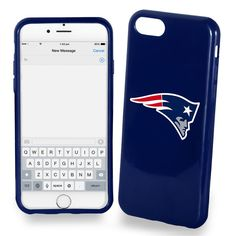 Chicago Bears iPhone 6 Plus TPU Silicone Soft Protective Slim Case Cell Phone Plans, Lg Phone, Iphone 7 Plus Cases, Iphone 6, Houston Texans, New Phones, Chicago Bears, New York Giants, New England Patriots